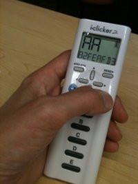 I>Clicker 2