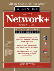 CompTIA Network+ Certification All-in-One Exam Guide