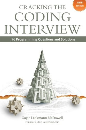 Cracking the Coding Interview
