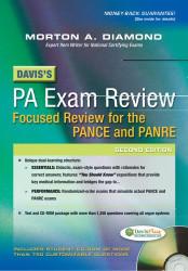 Davis's PA Exam Review