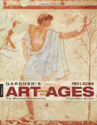 Gardner's Art Through The Ages The Western Perspective Volume 1 by Fred Kleiner