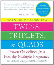 When You're Expecting Twins Triplets Or Quads