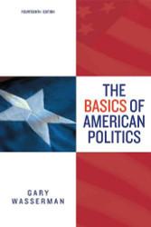Basics Of American Politics