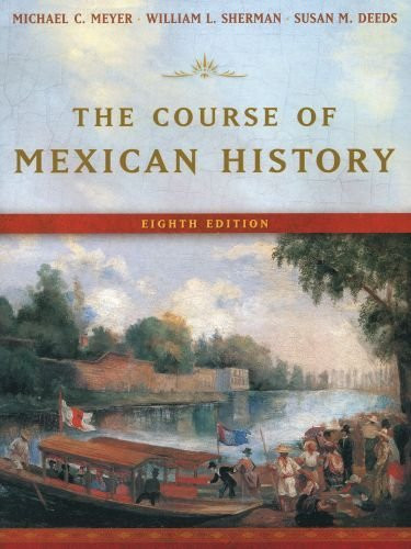 Course Of Mexican History