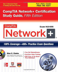 Comptia Network+ Certification Study Guide