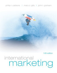 International Marketing by Cateora
