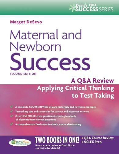 Maternal And Newborn Success