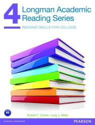 Longman Academic Reading Series 4 Student Book