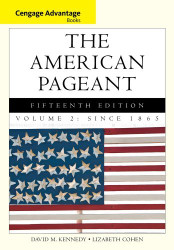 American Pageant Volume 2