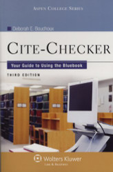 Cite-Checker