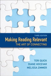 Making Reading Relevant
