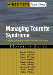 Managing Tourette Syndrome