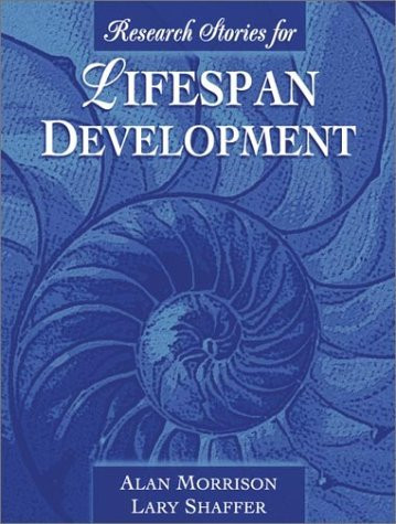 Research Stories For Lifespan Development