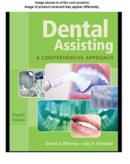 Workbook for Phinney/Halstead's Dental Assisting A Comprehensive Approach 4th