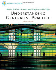 Understanding Generalist Practice