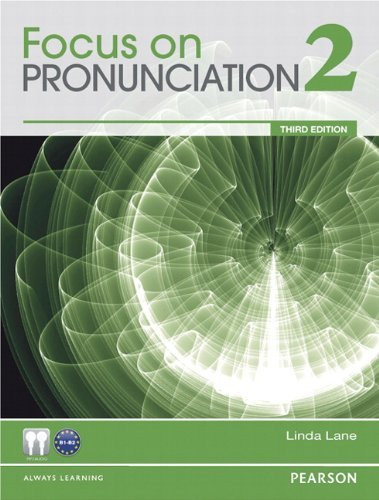 Focus On Pronunciation 2