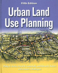 Urban Land Use Planning