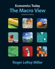 Economics Today The Macro View