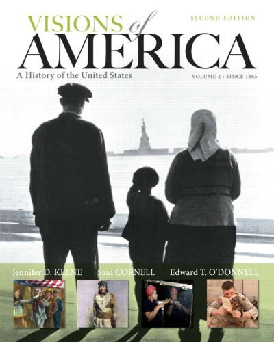 Visions Of America Volume 2