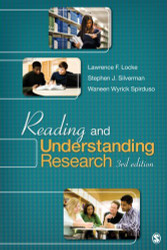 Reading And Understanding Research