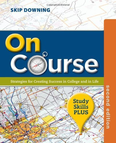 On Course Study Skills Plus Edition