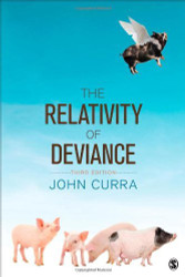 Relativity Of Deviance