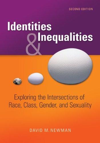 Identities And Inequalities