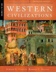 Western Civilizations Volume A