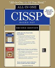 Cissp Boxed Set
