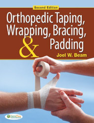 Orthopedic Taping Wrapping Bracing And Padding