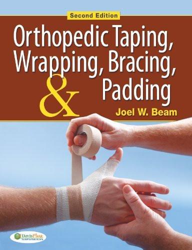 Orthopedic Taping Wrapping Bracing And Padding