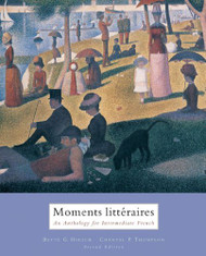 Moments Litteraires