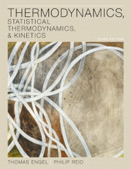 Thermodynamics Statistical Thermodynamics And Kinetics
