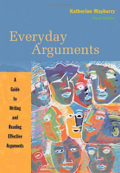 Everyday Arguments