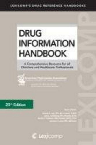 Drug Information Handbook