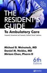 Resident's Guide to Ambulatory Care