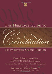 Heritage Guide to the Constitution