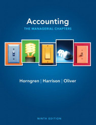 Accounting Chapters 14-24