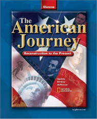 American Journey Reconstruction To The Present