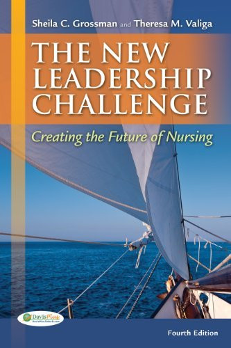 New Leadership Challenge
