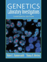 Genetics Laboratory Investigations