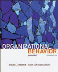 Organizational Behavior Essentials