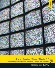 Race/Gender/Media