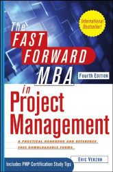 Fast Forward Mba In Project Management