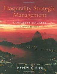 Hospitality Strategic Management