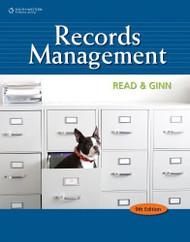 Records Management Simulation
