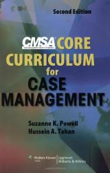 Cmsa's Core Curriculum For Case Management