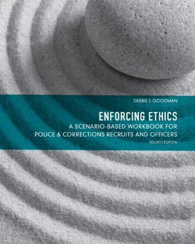Enforcing Ethics