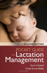 Pocket Guide For Lactation Management