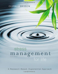 Stress Management For Life
